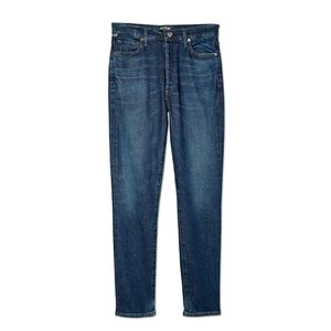 COH Citizen of Humanity High Rise Slim Ankle Jeans